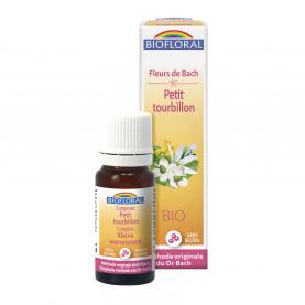 Complexe Enfant 32 - Petit tourbillon , granules - 10 ml | Biofloral