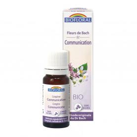 Complex 5 - Communication, granules   Biofloral
