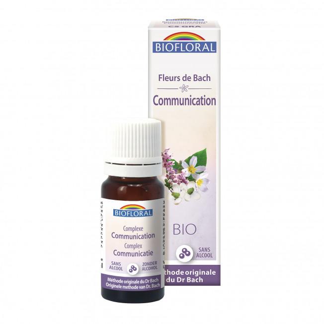 Complexe 5 - Communication, granules - 10 ml   Biofloral