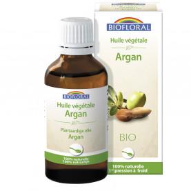 VO Argan ORGANIC - 50 mL | Biofloral