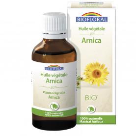 VO Arnica ECOGARANTIE - 50 mL | Biofloral