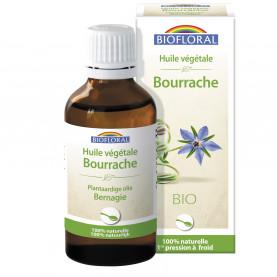 Bourrache - 50 ml | Biofloral