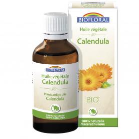 VO Calendula ECOGARANTIE - 50 mL | Biofloral