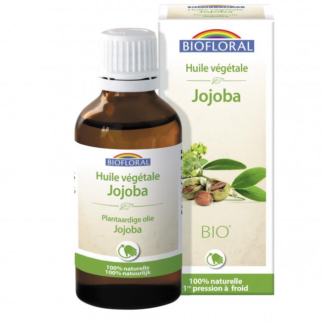 Jojoba - 50 ml | Biofloral