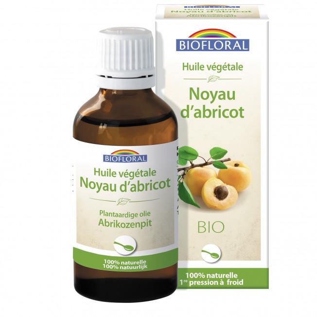 Noyau d' abricot - 50 ml | Biofloral
