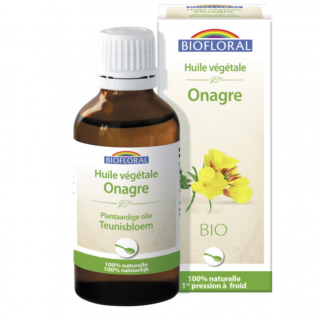 Onagre - 50 ml | Biofloral