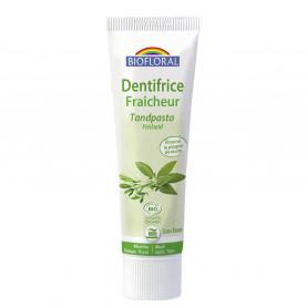 Dentifrice fraîcheur - 100 g | Biofloral