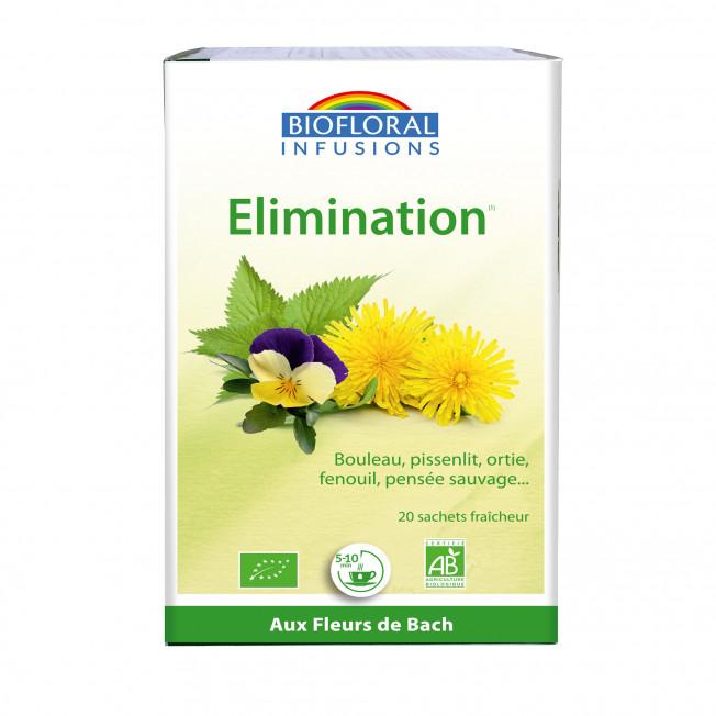 Elimination - x 20 g | Biofloral
