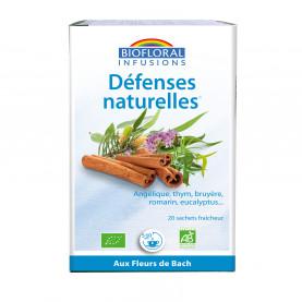 Natural defenses - resistance | Biofloral