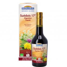 Swedish 17° Elixir | Biofloral