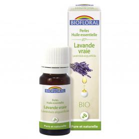 Perles essentielles Lavande Officinale - 20 ml | Biofloral