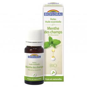 Essential pearls Wild mint | Biofloral