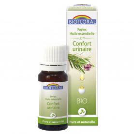 Essential pearls, Complex Urinary comfort | Biofloral