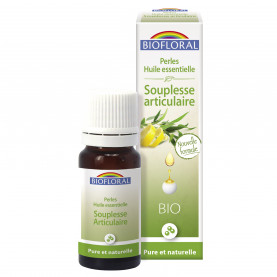Essential pearls, Complexe Joint Suppleness | Biofloral