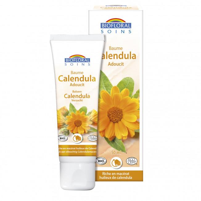 Baume calendula - 50 ml | Biofloral