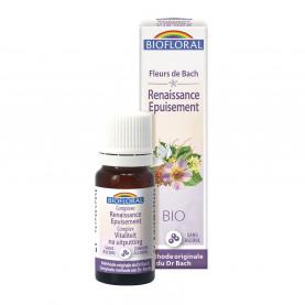 Complex 18 - Rebirth Exhaustion, granules, ORGANIC  - 10 ml | Biofloral