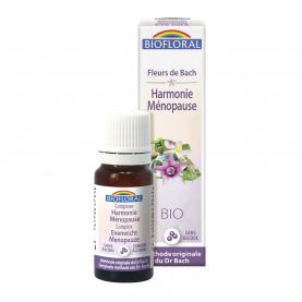 Complexe 19 - Harmonie Ménopause, granules - 10 ml | Biofloral
