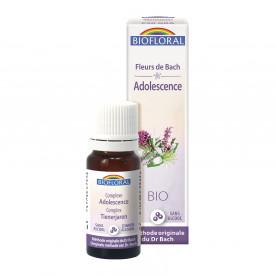 Complexe 20 - Adolescence, granules - 10 ml | Biofloral