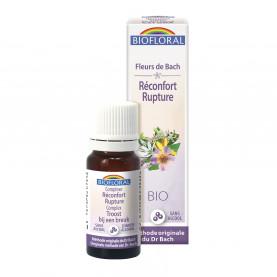 Complexe 21 - Réconfort Rupture,  granules - 10 ml | Biofloral