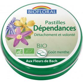 Dependency Lozenges Organic | Biofloral
