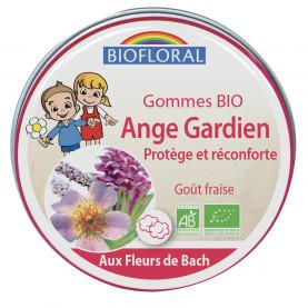Gommes enfants Ange gardien - 45 g | Biofloral