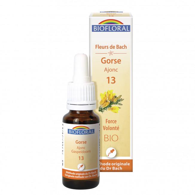 13 - Gorse - Ajonc - 20 ml   Biofloral