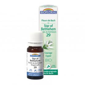 Etoile de Bethléem-Star of Bethlehem, granules - 10 ml | Biofloral