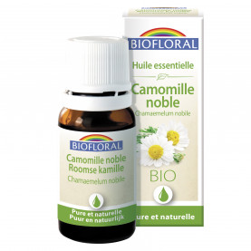 Camomille noble - 5 ml | Biofloral