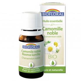 EO Roman chamomille (Chamaemelum nobile) ORGANIC - 5 mL   Biofloral