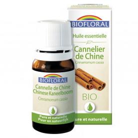 Cannelier de Chine - 10 ml | Biofloral