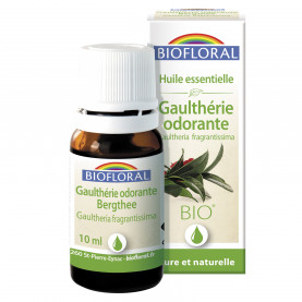 Gaulthérie odorante - 10 ml | Biofloral