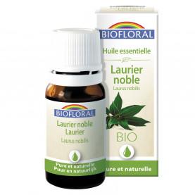 EO Laurel bay (Laurus nobilis) ORGANIC - 5 mL   Biofloral