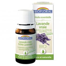 Lavande vraie - 10 ml | Biofloral