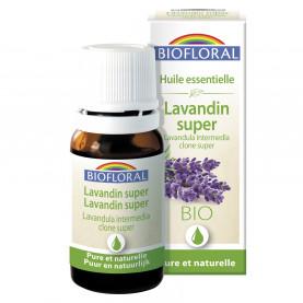 Lavandin Super - 10 ml | Biofloral