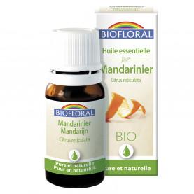 Mandarinier - 10 ml | Biofloral