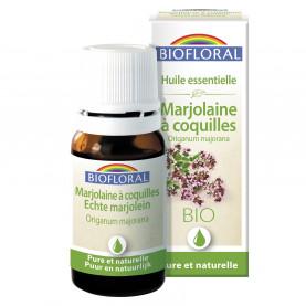 Marjolaine à coquilles - 5 ml | Biofloral