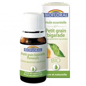 Petit grain bigarade - 10 ml | Biofloral